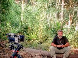 Ο Πατρινός εικονολήπτης Περικλής Αγγελόπουλος, είναι η 'ψυχή' του Survival!