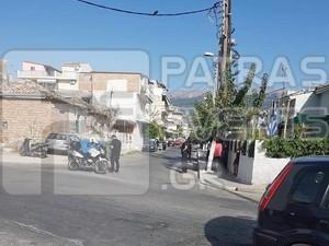 Συναγερμός στην ΕΛ.ΑΣ. - Νεαρός απειλούσε να τινάξει τα μυαλά του στον αέρα στην Πάτρα
