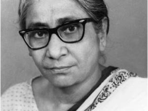H Google τιμά με doodle τη σπουδαία χημικό από την Ινδία, Asima Chatterjee!