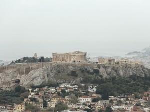 Ανιχνεύτηκε ραδιενέργεια στην ατμόσφαιρα της Ελλάδας