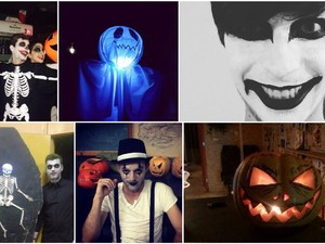 'Φαντάσματα', 'βαμπίρ' και 'μούμιες' ετοιμάζονται για τα halloween parties στην Πάτρα!