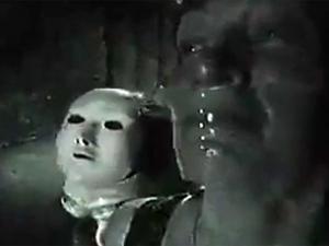Η ταινία τρόμου που κανένας κινηματογράφος δεν έπαιξε (video)