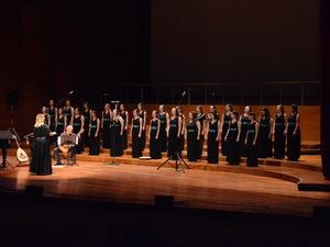 Η Νεανική Χορωδία της Πολυφωνικής Πατρών συμμετέχει στο 6ο Φεστιβάλ Χορωδιών 'Απόλλων Μουσηγέτης'!