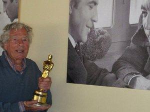 Χανιά: Πέθανε ο κινηματογραφιστής που βραβεύτηκε με Όσκαρ για την ταινία «Αλέξης Ζορμπάς»