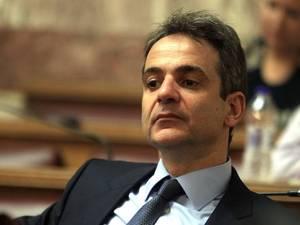 Ο Κυριάκος Μητσοτάκης κατέθεσε ξανά πρόταση νόμου για ψήφο των ομογενών