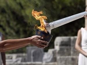Αχαΐα: To πρόγραμμα υποδοχής της φλόγας στην πόλη των Καλαβρύτων
