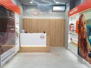 Ζητούνται πωλητές και διευθυντής καταστήματος για το νέο κατάστημα Watt+Volt στην Πάτρα