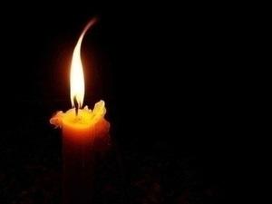 Πένθιμα Γεγονότα - Ανακοινώσεις για σήμερα Παρασκευή 17 Νοεμβρίου 2017