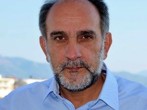 Α. Κατσιφάρας: 'Άμεση ενεργοποίηση των μηχανισμών για τις περιοχές που επλήγησαν από την χαλαζόπτωση'