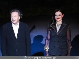 Η πολυαναμενόμενη παράσταση 'Ο Γκάτσος που Αγάπησα' έρχεται στην Πάτρα!