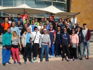 Φειδιππίδης - Συγχαίρει όσους πήραν μέρος στον 35ο Αυθεντικό Μαραθώνιο Αθήνας