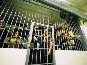 Πάτρα: «Βράζουν» οι κρατούμενοι του Αγίου Στεφάνου για το νέο σωφρονιστικό κώδικα