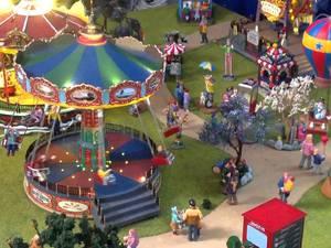 Αποκτά Καρναβαλικό Πάρκο η Πάτρα - Τι θα περιλαμβάνει!