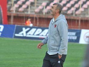 Οφρυδόπουλος για το ματς της Παναχαϊκής στην Πάτρα: «Δεν υπάρχουν φαβορί»