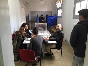 Αχαΐα: Ικανοποιητική προσέλευση στον β' γύρο των εκλογών της Κεντροαριστεράς (pics)