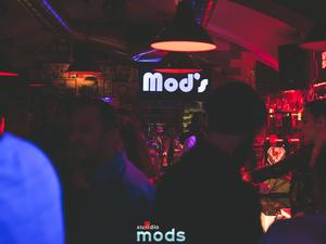 Underground διαθέσεις στο Studio 46 by Mods!