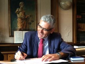 'Η Ελλάδα έχει ανάγκη από ένα νέο δόγμα δημόσιας ασφάλειας'