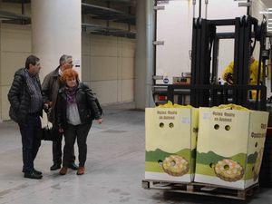 Πάτρα: Μέχρι της 29 Νοεμβρίου η διανομή προϊόντων - Αναλυτικά το πρόγραμμα