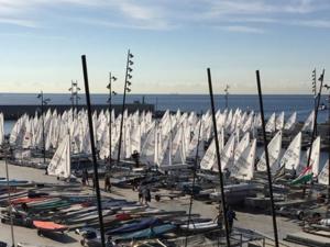 Η Πάτρα 'ανοίγει' πανιά για να φιλοξενήσει το μεγαλύτερο Ευρωπαϊκό πρωτάθλημα Ιστιοπλοΐας!