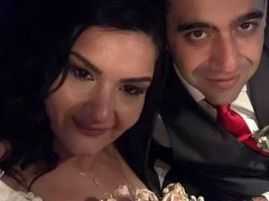 Από την Πάτρα στην Ρόδο για να παντρευτεί το κορίτσι των ονείρων του! (φωτο)