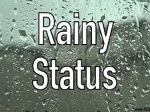 Τραυματίες βροχής