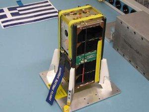 Ξάνθη: Μαθητές έφτιαξαν μικροδορυφόρο σαν κουτί αναψυκτικού