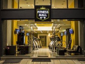 Σούπερ προσφορά από το Fitness Mall - Πληρώνετε 99€ και γυμνάζεστε για έναν ολόκληρο χρόνο!