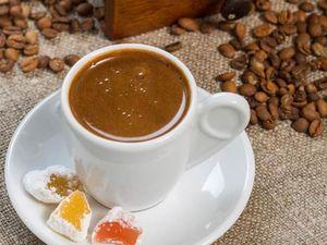 Ελληνικός καφές στο σπίτι