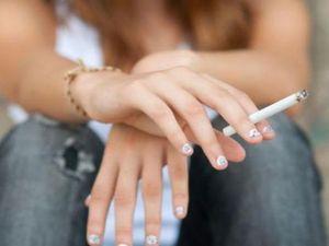Τρεις στους πέντε που «δοκιμάζουν» τσιγάρο γίνονται καπνιστές