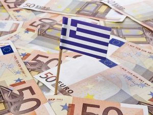 Bloomberg: Τα ελληνικά ομόλογα είναι τόσο ασφαλή όσο και των ΗΠΑ