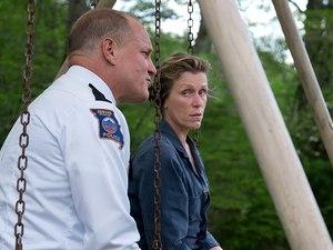 'Οι Τρεις Πινακίδες Έξω Από το Έμπινγκ, Στο Μιζούρι':  Tο σκοτεινό - κωμικό δράμα στους κινηματογράφους