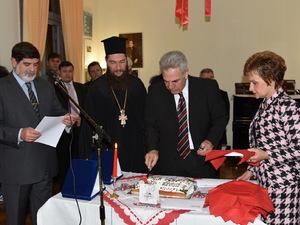 Πάτρα - Η Πολυφωνική έκοψε την πίτα της σε μια όμορφη εορταστική εκδήλωση (φωτο)