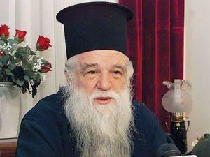 Το Αίγιο 'ξεσηκώνεται' για την Μακεδονία με τον Αμβρόσιο μπροστάρη!