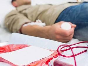Αχαΐα: Εθελοντική αιμοδοσία από τον Σύλλογο Χαλανδρίτσας