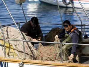 Νέες καταγγελίες για παρενοχλήσεις Ελλήνων ψαράδων από Τούρκους