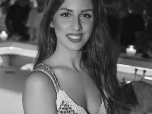 Όλγα Κατσάρα - Η νέα βασίλισσα της Πάτρας είναι καρναβαλίστρια από… κούνια! (pics)