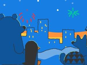 Στην τελετή λήξης των Χειμερινών Ολυμπιακών Αγώνων αφιερωμένο το Doodle της Google