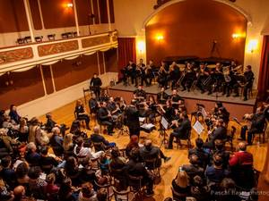 «Από την ουβερτούρα έως το μιούζικαλ» - Μεγάλη συναυλία κλασικής μουσικής στην Πάτρα!