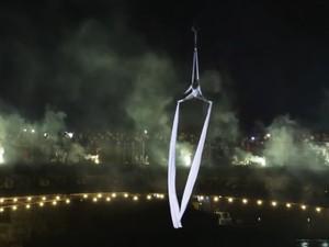 Ξέρετε το Sea Carnival; - Το καρναβάλι που ζωντανεύει μύθους στα νερά του Ευβοϊκού (pics+video)