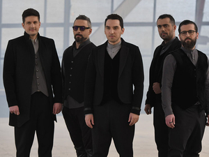 Eurovision 2018: Γνωρίστε το συγκρότημα που θα εκπροσωπήσει την Γεωργία (video)