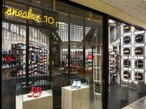 Ζητείται προσωπικό για να εργαστεί στα καταστήματα Sneaker10!