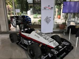 Οι στόχοι της UoP Racing Team του Πανεπιστημίου Πατρών για το καλοκαίρι (pics+video)
