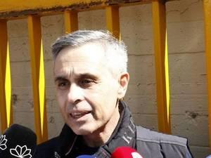 Μιχάλης Λεμπιδάκης: Συνάντησε ξανά τον απαγωγέα του