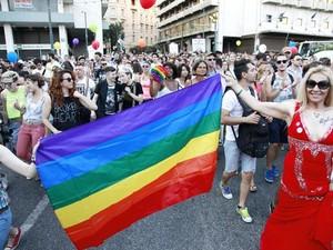 Το 3ο Patras Pride έρχεται - Πότε θα σηκωθεί η σημαία του ουράνιου τόξου;