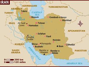 Σαν σήμερα 21 Μαρτίου η Περσία μετονομάζεται επισήμως σε Ιράν