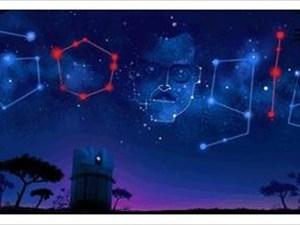 Τον σπουδαίο αστρονόμο Γκιγιέρμο Άρο τιμά το σημερινό Doodle της Google