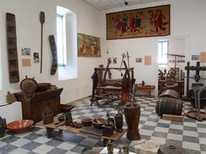 Πάτρα: Για δύο ημέρες θα παραμείνει κλειστό το Μουσείο Λαϊκής Τέχνης