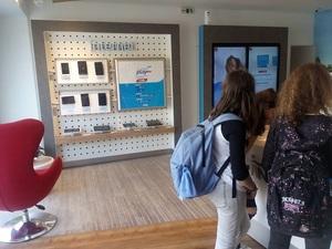 Πάτρα: Κατάστημα κινητής τηλεφωνίας ζητά πωλητή