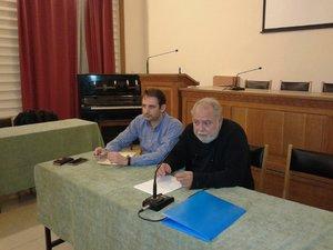 Η Νομαρχιακή Επιτροπή Αχαΐας του ΣΥΡΙΖΑ διοργάνωσε ενημερωτική εκδήλωση σχετικά με τις νέες ρυθμίσες δανείων