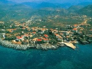 Καρδαμύλη: Ένα από τα πιο καλοφυλαγμένα μυστικά της νότιας Πελοποννήσου (vids)